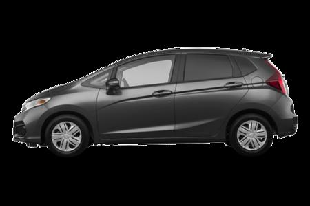 Honda Fit DX 2018