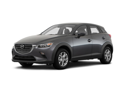 Mazda CX-3 GS 2019