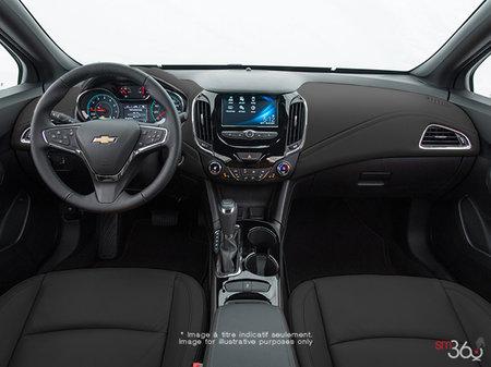 Chevrolet Cruze Hatchback LT 2017 - photo 2