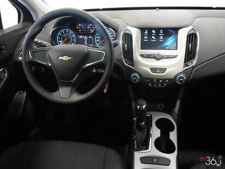 Chevrolet Cruze LS 2017 - photo 2