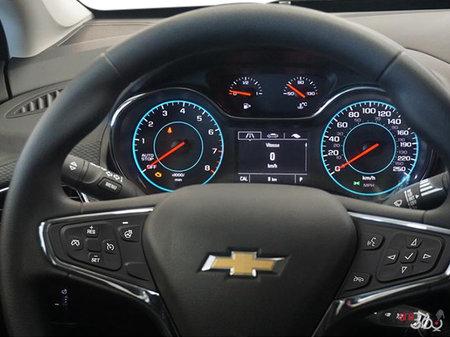 Chevrolet Cruze LT 2017 - photo 2