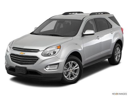 Chevrolet Equinox LT 2017 - photo 2