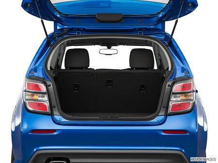 Chevrolet Sonic 5 portes PREMIER 2017 - photo 3