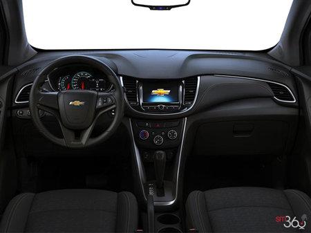 Chevrolet Trax LS 2017 - photo 2
