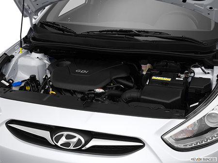 Hyundai Accent 5 Portes GLS 2017 - photo 4