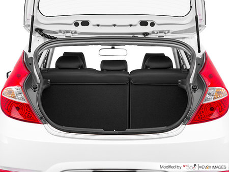 Hyundai Accent 5 Portes LE 2017 - photo 1