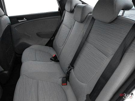 Hyundai Accent Sedan L 2017 - photo 4