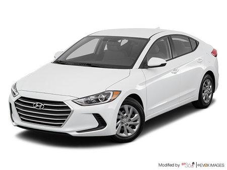 Hyundai Elantra L 2017 - photo 1