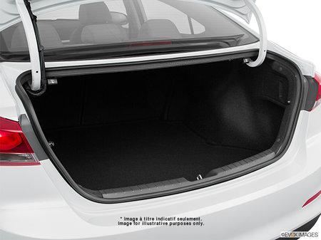 Hyundai Elantra LE 2017 - photo 2