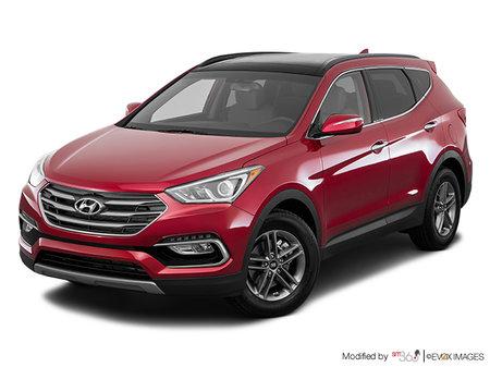 Hyundai Santa Fe Sport 2.4 L LUXURY 2017 - photo 1