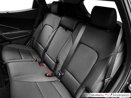 Hyundai Santa Fe Sport 2.4 L LUXURY 2017 - photo 4