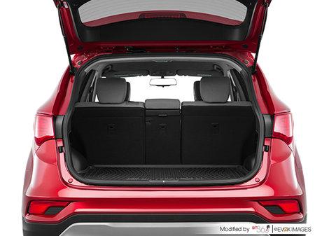 Hyundai Santa Fe Sport 2.4 L SE 2017 - photo 2