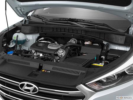 Hyundai Tucson 1.6T LIMITED AWD 2017 - photo 4