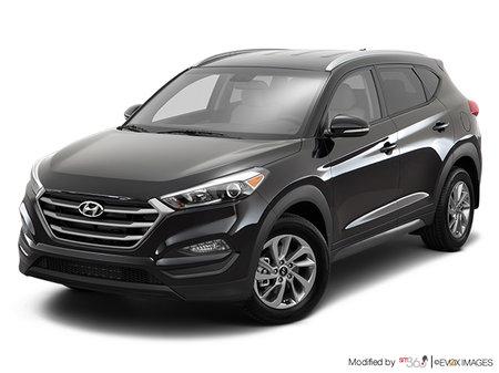 Hyundai Tucson 2.0L PREMIUM 2017 - photo 2