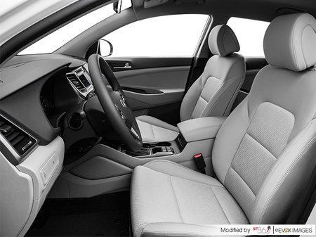 Hyundai Tucson 2.0L 2017 - photo 4