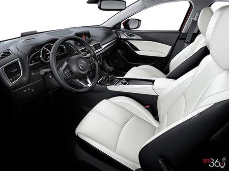 Mazda 3 Sport GT 2017 - photo 1