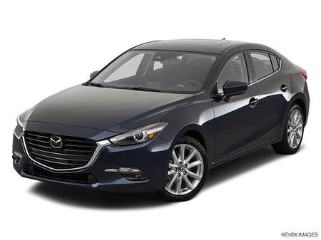 Mazda 3 GT 2017 - photo 2