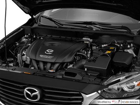 Mazda CX-3 GS 2017 - photo 4