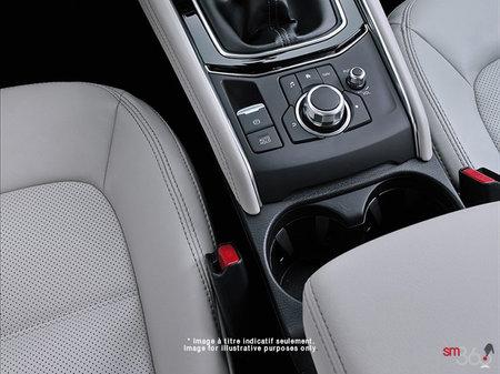 Mazda CX-5 GT 2017 - photo 3