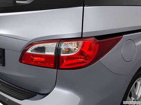 Mazda 5 GT 2017 - photo 1