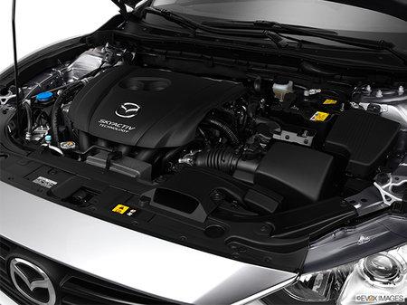 Mazda 6 GS 2017 - photo 2