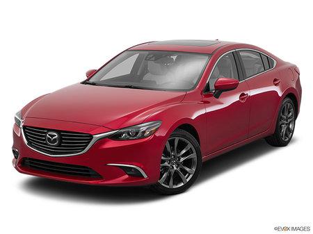 Mazda 6 GT 2017 - photo 2