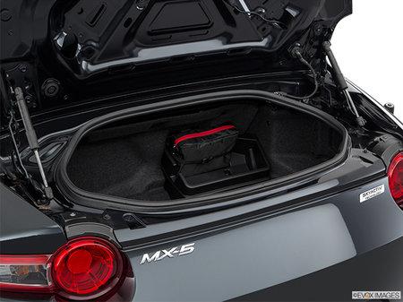 Mazda MX-5 RF GT 2017 - photo 4