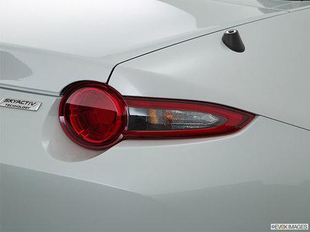 Mazda MX-5 GS 2017 - photo 1