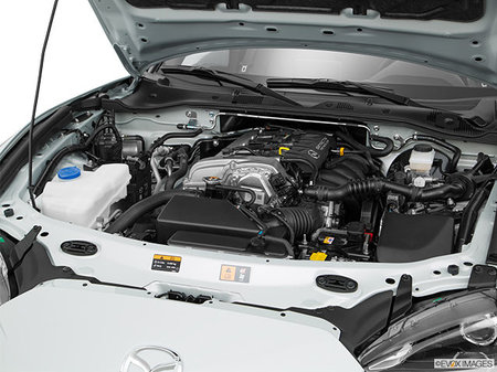 Mazda MX-5 GX 2017 - photo 4