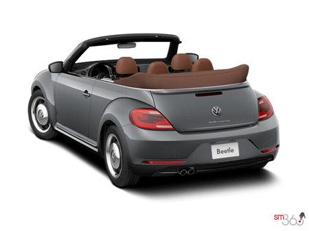 Volkswagen Beetle décapotable CLASSIC 2017 - photo 1