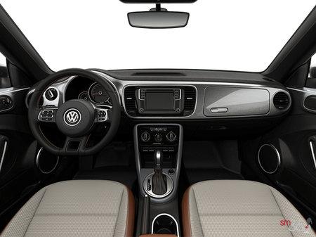 Volkswagen Beetle décapotable CLASSIC 2017 - photo 4