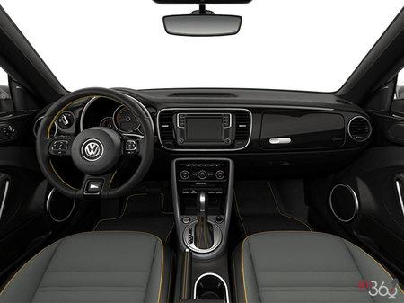 Volkswagen Beetle Convertible DUNE 2017 - photo 4