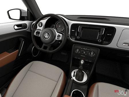 Volkswagen Beetle CLASSIC 2017 - photo 4