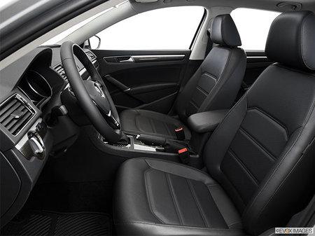 Volkswagen Passat COMFORTLINE 2017 - photo 2