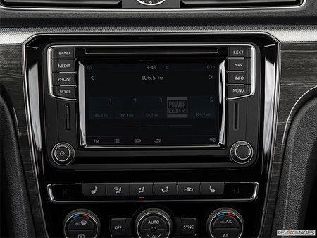 Volkswagen Passat COMFORTLINE 2017 - photo 4