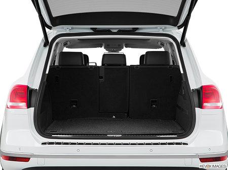 Volkswagen Touareg EXECLINE 2017 - photo 2