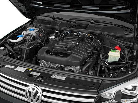 Volkswagen Touareg WOLFSBURG EDITION 2017 - photo 4