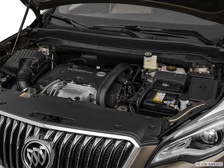 Buick Envision Premium I 2018 - photo 4