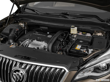 Buick Envision Haut de gamme II 2018 - photo 4