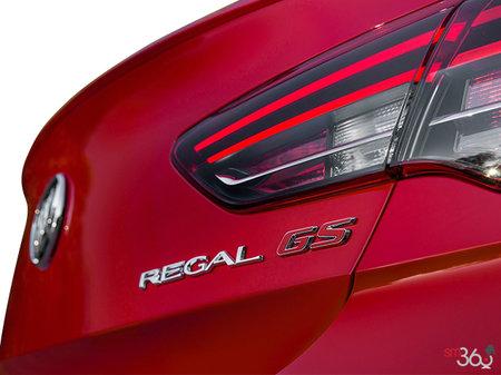 Buick Regal Sport à hayon GS  2018 - photo 1