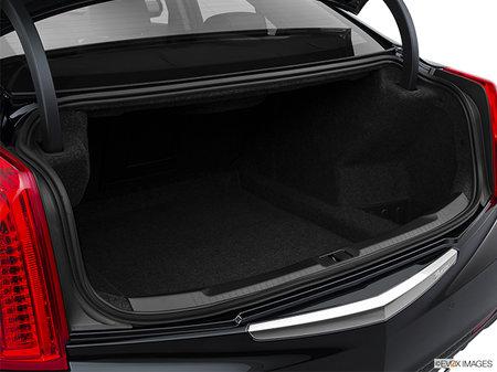 Cadillac ATS Sedan PREMIUM LUXURY 2018 - photo 1