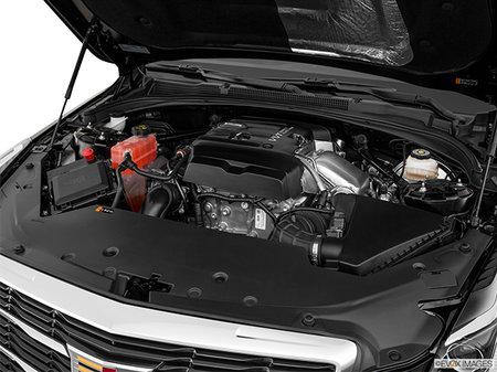 Cadillac ATS Coupé TURBO DE BASE 2018 - photo 2