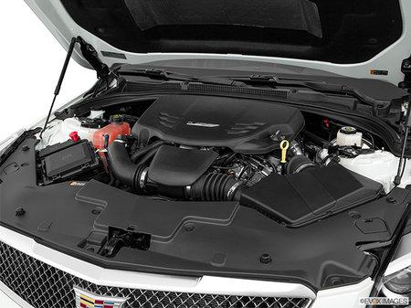 Cadillac ATS-V Sedan BASE ATS-V 2018 - photo 4