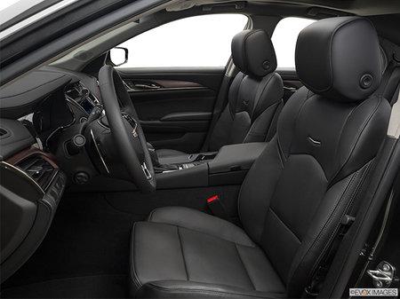 Cadillac CTS Sedan PREMIUM LUXURY 2018 - photo 3