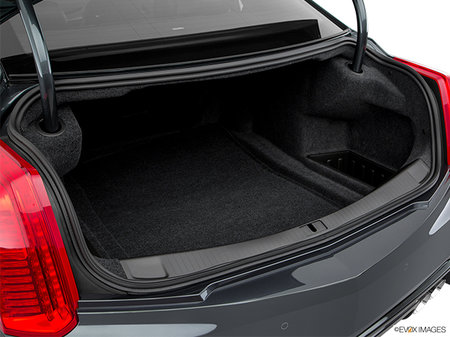 Cadillac CTS-V Sedan BASE CTS-V 2018 - photo 3
