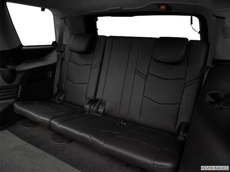 Cadillac Escalade BASE Escalade 2018 - photo 4