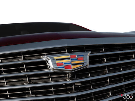 Cadillac XT5 PLATINE 2018 - photo 2