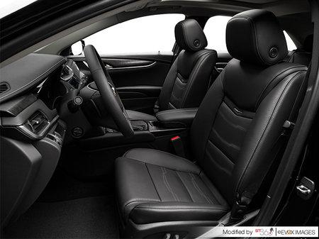 Cadillac XTS V-SPORT PLATINUM BITURBO 2018 - photo 4