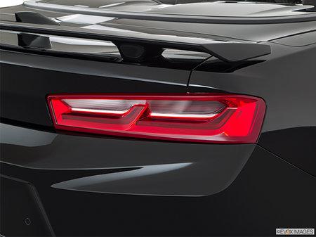 Chevrolet Camaro convertible 2SS 2018 - photo 1