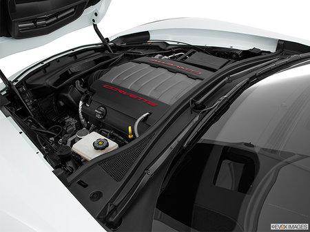Chevrolet Corvette Coupe Stingray 3LT 2018 - photo 4
